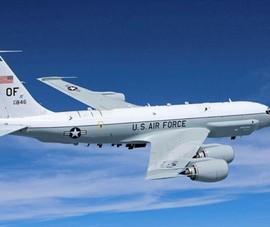 Trinh sát cơ Mỹ giả máy bay Philippines áp sát Trung Quốc?