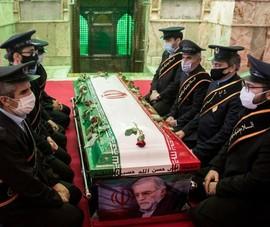 Iran bắt giữ nhiều nghi phạm vụ ám sát nhà khoa học hạt nhân