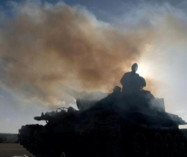 Libya: Thổ Nhĩ Kỳ và phe ông Haftar dọa đánh nhau