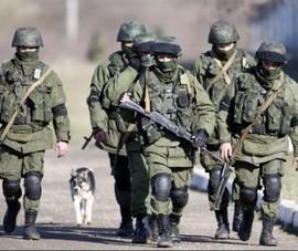 Tình báo Ukraine: Nga có thể tấn công vùng Kherson vì Crimea