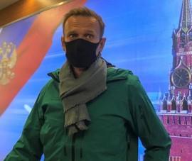 Sau Mỹ, đến lượt Đức yêu cầu Nga thả ông Navalny ngay lập tức