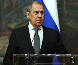 Nga cảnh báo EU: 'Muốn hòa bình, hãy chuẩn bị cho chiến tranh'
