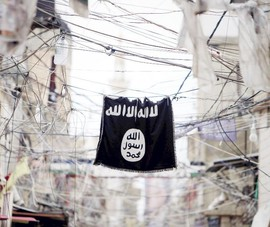 Truyền thông Syria tố Mỹ đưa 10 quân khủng bố tới Deir Ez-Zor