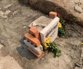 Myanmar: Mộ cô Kyal Sin 19 tuổi bị khai quật, khám nghiệm