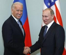 Ông Putin đáp trả gắt sau tuyên bố gây sốc của ông Biden