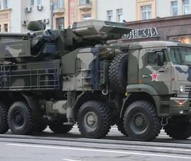 Quân đội Myanmar mua 14,7 triệu USD thiết bị quân sự Nga