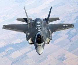Mỹ gián tiếp buộc UAE chọn tiêm kích F-35 hoặc 5G của Trung Quốc