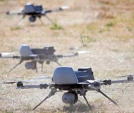UAV Thổ Nhĩ Kỳ không có con người điều khiển, tự động tấn công binh sĩ ở Libya?