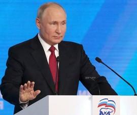 Ông Putin nhắc lại bài học đắt giá, sẽ không đưa quân vào Afghanistan