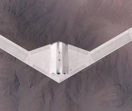 UAV bí ẩn của Mỹ bay gần Trung Quốc: Bắt đầu cuộc đối đầu Mỹ-Ấn-Trung?
