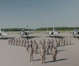 Qatar - Không quân yếu nhất thế giới nhưng sở hữu loạt tiêm kích đình đám