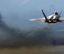 Giải mật điều chưa từng biết về 'chim ăn thịt' F-22