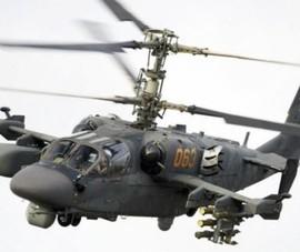 Vì sao Trung Quốc loại trực thăng nội địa Z-10 để mua 'cá sấu' Ka-52K của Nga?