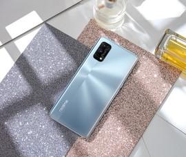 2 smartphone tầm trung được trang bị công nghệ chống rung UIS