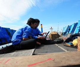 Truy cập 4G nhanh hơn tại các khu vực biển đảo