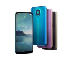Nokia trở lại thị trường smartphone với bộ 3 sản phẩm