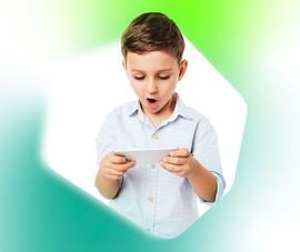 Trẻ em trở nên nóng nảy sau khi chơi game, cha mẹ cần làm gì?