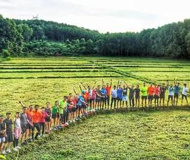 Chương trình chạy bộ vì cộng đồng quyên góp hơn 3 tỉ