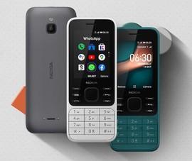 3 mẫu smartphone giá rẻ mang phong cách hoài cổ