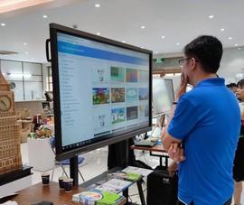 Giải pháp công nghệ giúp ngành giáo dục nâng cao chất lượng