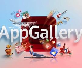Sự kiện AppGallery nhằm thúc đẩy ngành game tại Việt Nam