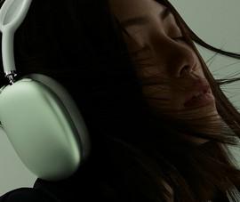 Tai nghe AirPods Max của Apple tại VN có giá bao nhiêu?