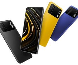 Lộ diện mẫu smartphone đáng mua trong phân khúc 3 triệu