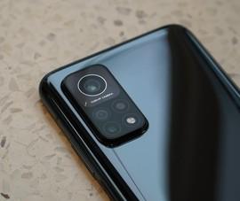 Xiaomi lọt top 5 thương hiệu smartphone tại thị trường VN