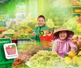 Ứng dụng giúp tăng doanh thu cho tiểu thương chợ truyền thống