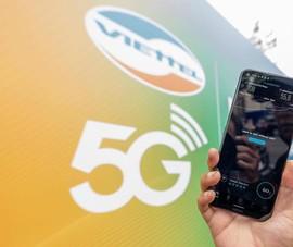 Người dân TP Thủ Đức được trải nghiệm 5G miễn phí
