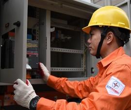 Cung cấp điện an toàn tuyệt đối cho Hội nghị Mỹ - Triều