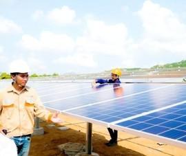 Chống lợi ích nhóm, tham nhũng trong quy hoạch điện mặt trời