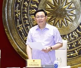 Chủ tịch Quốc hội: Chống lạm quyền trong thực hiện giám sát