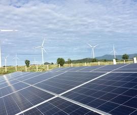 Băn khoăn chuyện mua bán giấy phép dự án năng lượng tái tạo