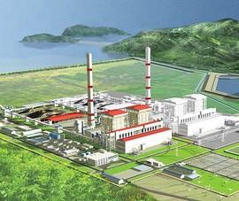 Nhà thầu Nhật Bản, Hàn Quốc sẽ xây lắp dự án nhiệt điện Quảng Trạch 1