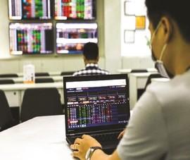 Hỏa tốc yêu cầu báo cáo việc áp dụng giao dịch lô 10 cổ phiếu