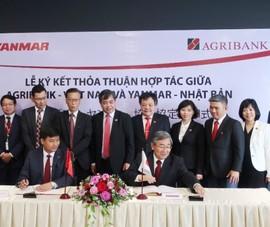 Agribank cùng Nhật Bản giúp nông dân tiếp cận công nghệ cao