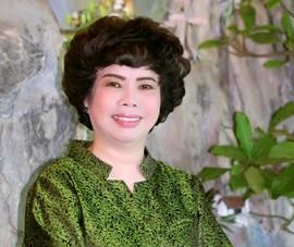 Nể phục bà Thái Hương: Nhà sáng lập của Tập đoàn TH