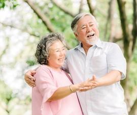 Cẩm nang sống an vui cho người cao tuổi