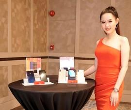 Chiếc Smartphone P33 Plus tiết kiệm điện thông minh