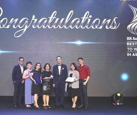 Amway Việt Nam: Nơi làm việc tốt nhất châu Á 2019