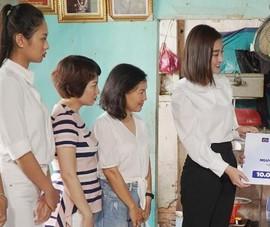 """Amway Việt Nam và hành trình """"Người đẹp nhân ái"""""""