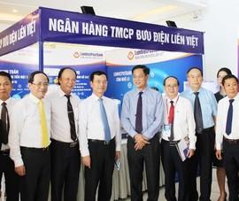 LienVietPostBank và Phú Yên ký hợp tác không dùng tiền mặt
