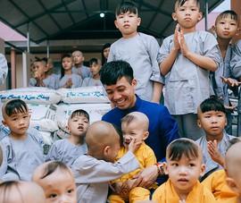 Nhựa Long Thành trao 600 phần quà Trung thu cho trẻ em Đắk Lắk