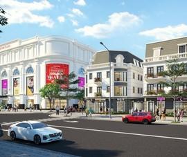 Ra mắt Vincom Shophouse đẳng cấp đầu tiên tại Bạc Liêu