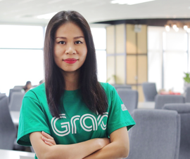 Lộ diện bộ ba nữ CEO của Grab