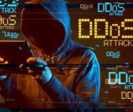 Nền tảng học, thi trực tuyến 789.vn liên tiếp bị tấn công DDoS