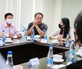 Cư dân Phú Mỹ Hưng được ký hợp đồng trực tiếp với nhà mạng