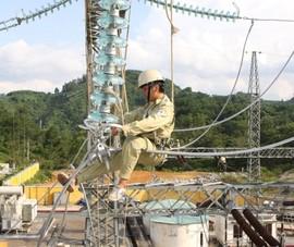 Sau COVID-19, truyền tải điện đối mặt với áp lực nắng nóng