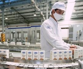 Vinamilk xuất khẩu sữa hạt cao cấp sang thị trường Hàn Quốc
